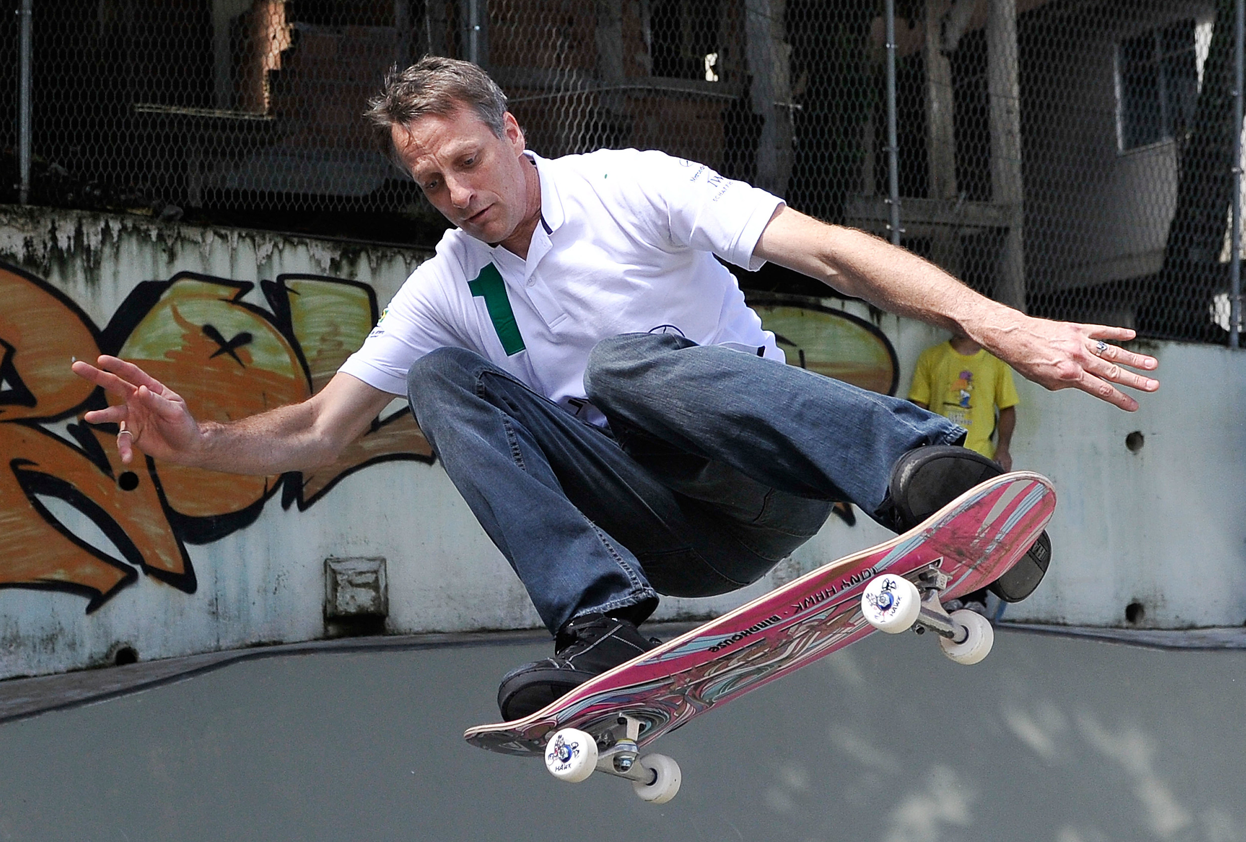 skateboarding legend tony hawk buys a house in detroit