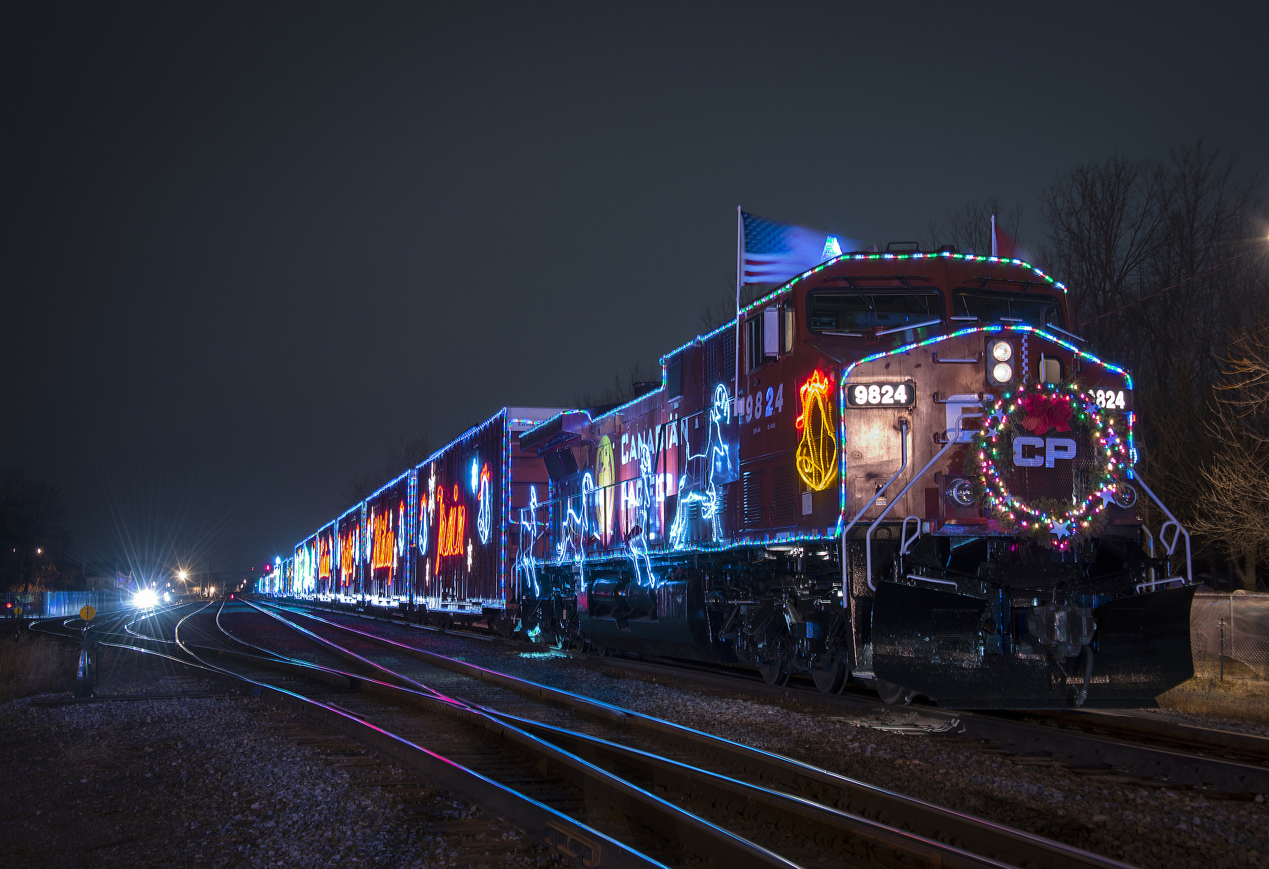 Download 2014 canadian pacific holiday train mp4 3gp 4k hd mobile videos play free
