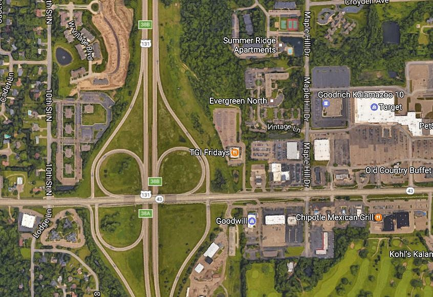 More Development Coming To West Main And Us 131 In Kalamazoo